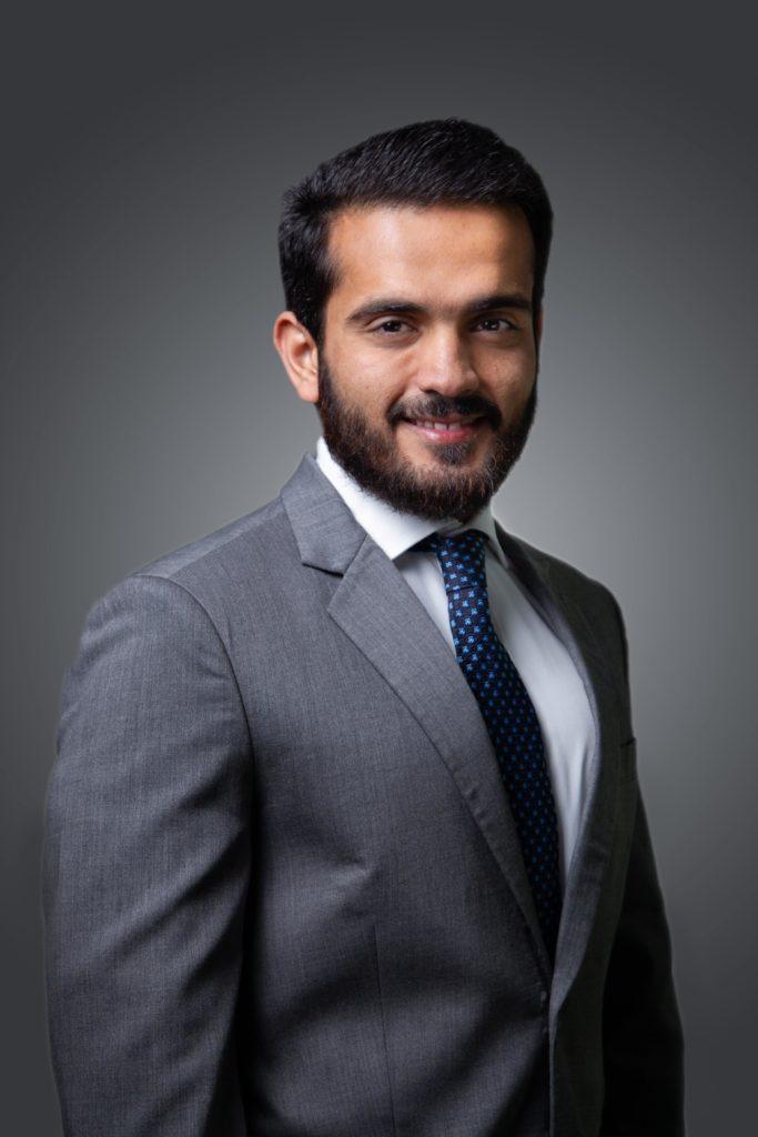Abdullah AL Shaijie