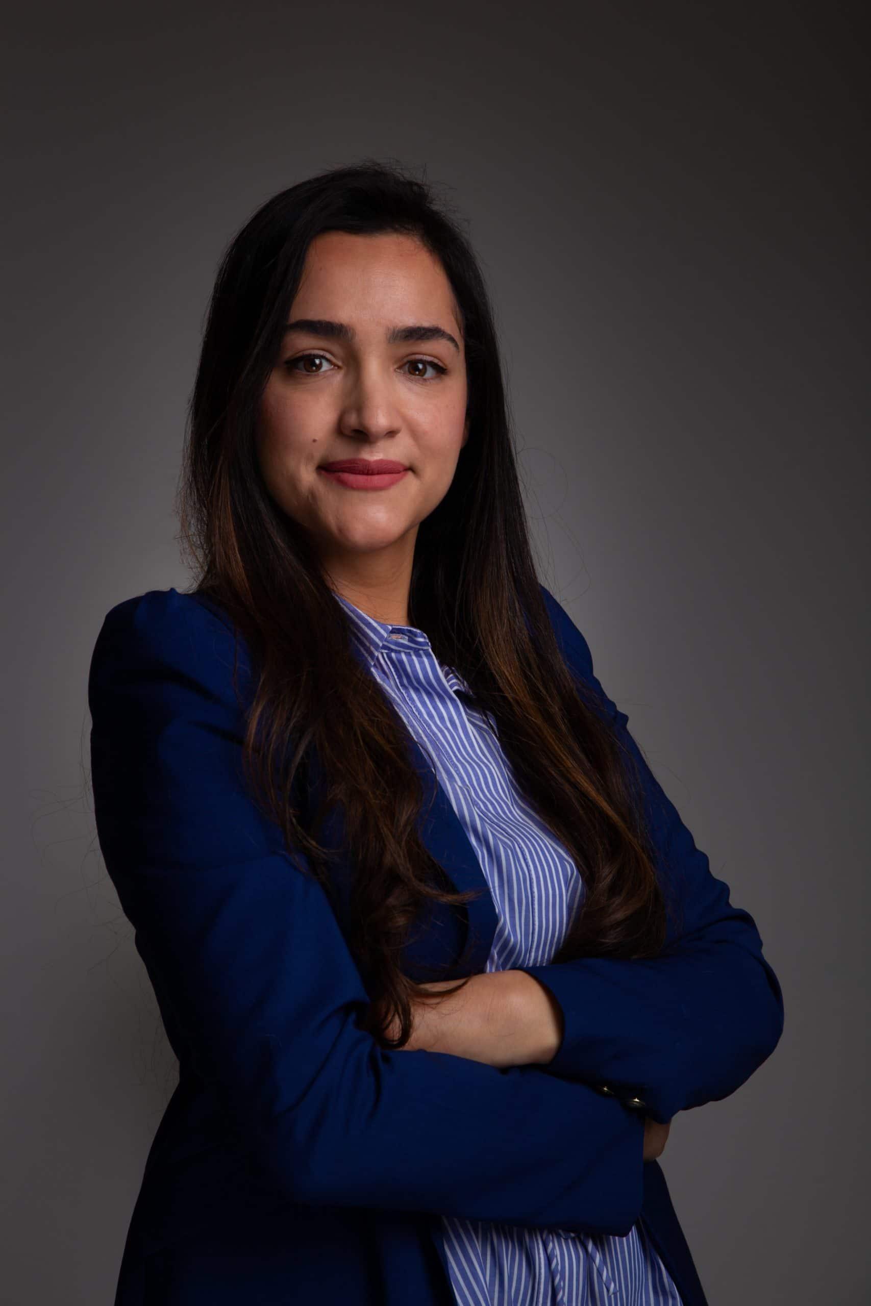 Asma Dhouibi