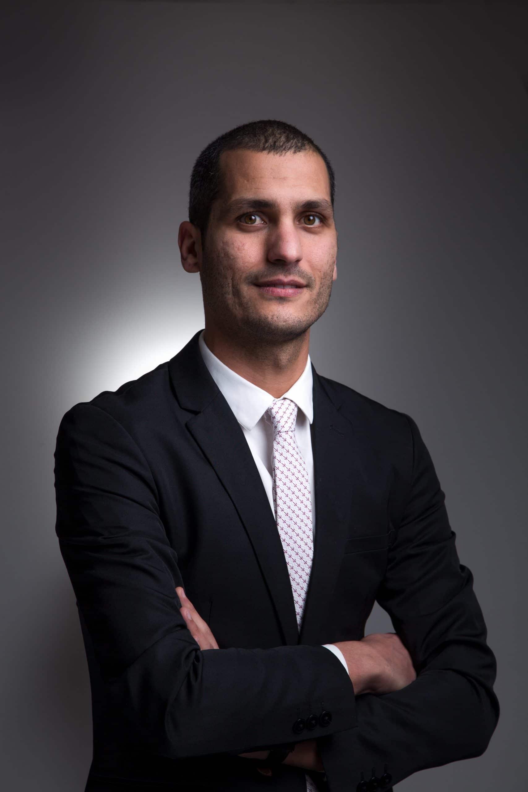 Hamza Khenissi