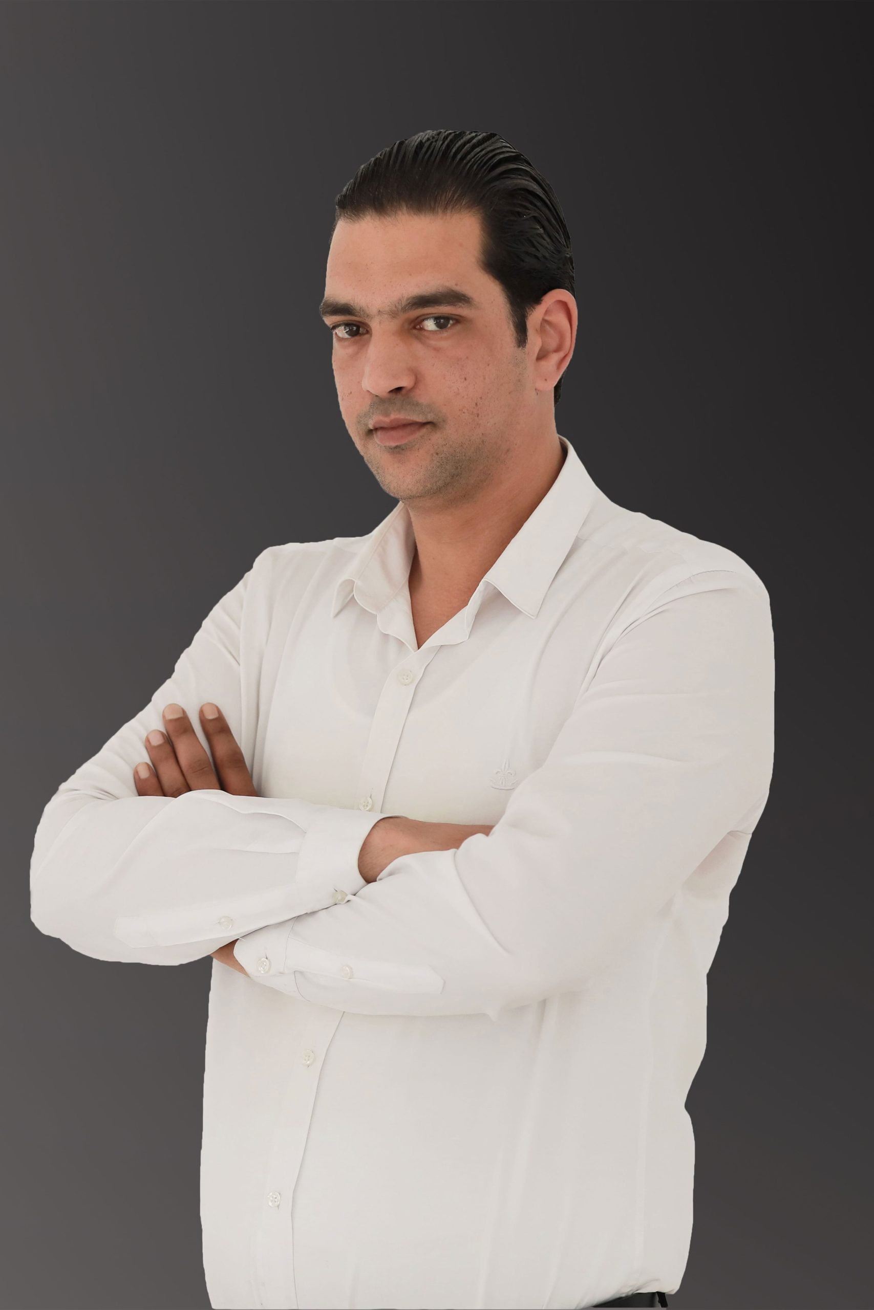 Khaled Ferjani