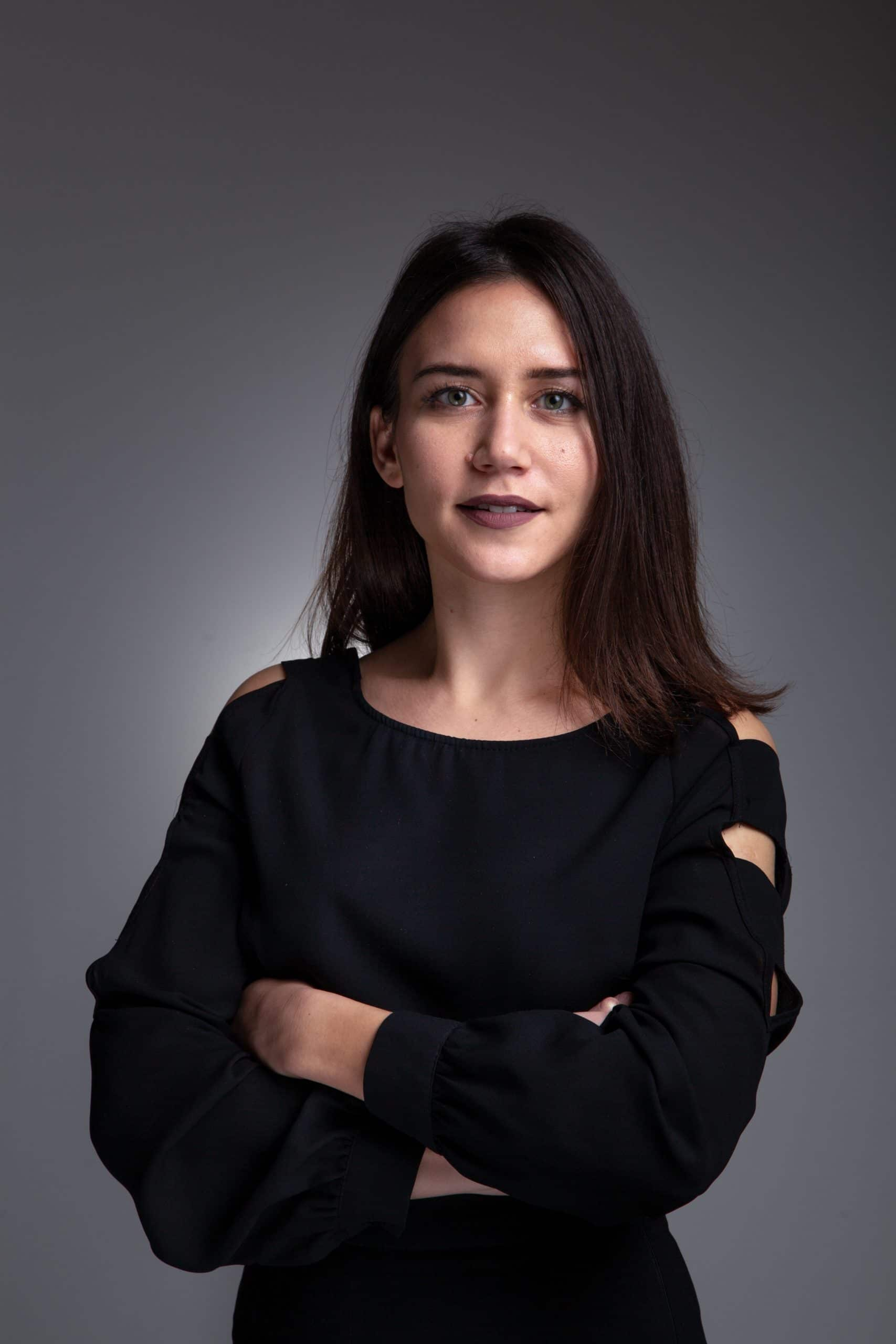khadija jamoussi