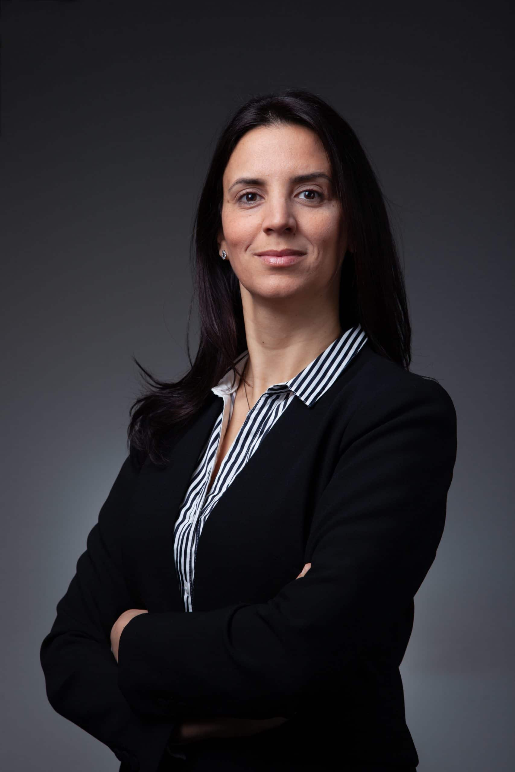 Lilia Gharbi