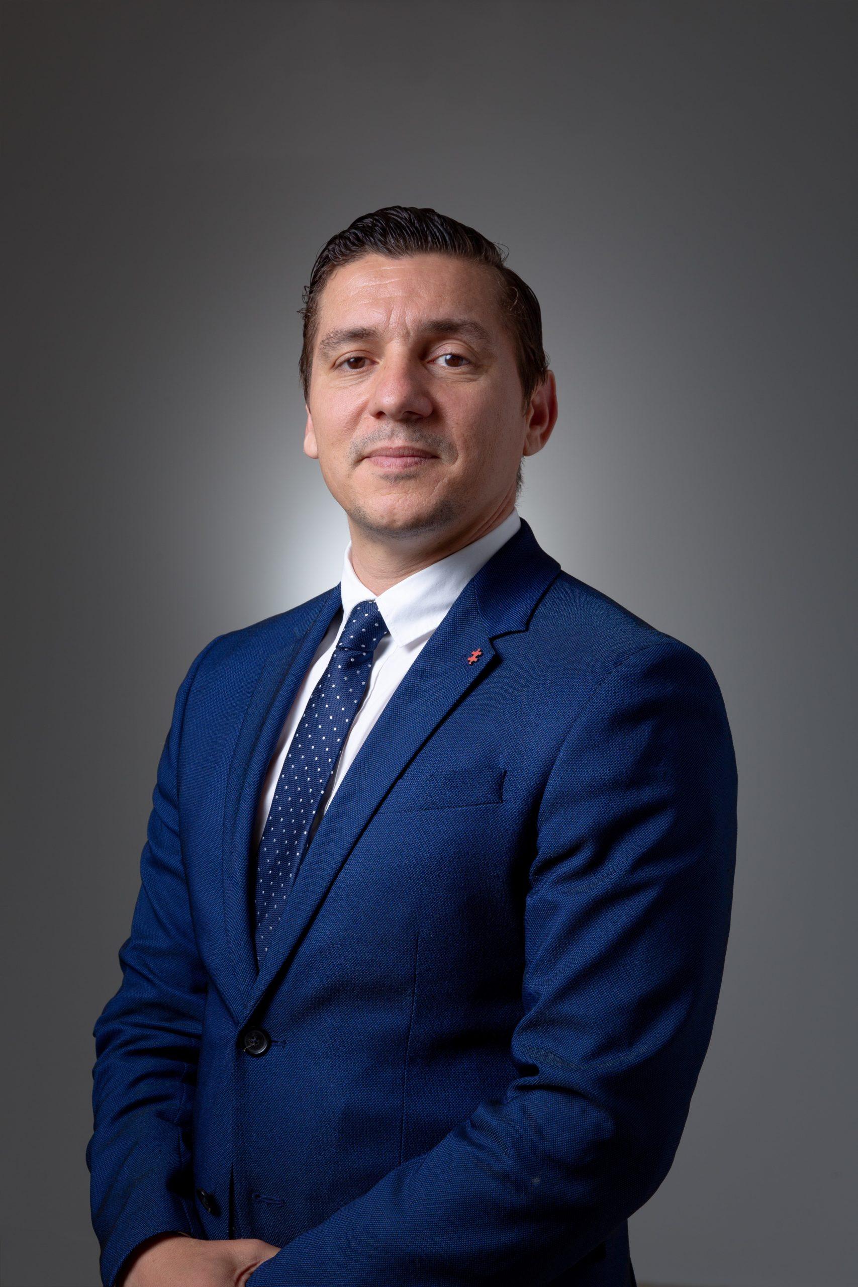 Mehdi Baklouti