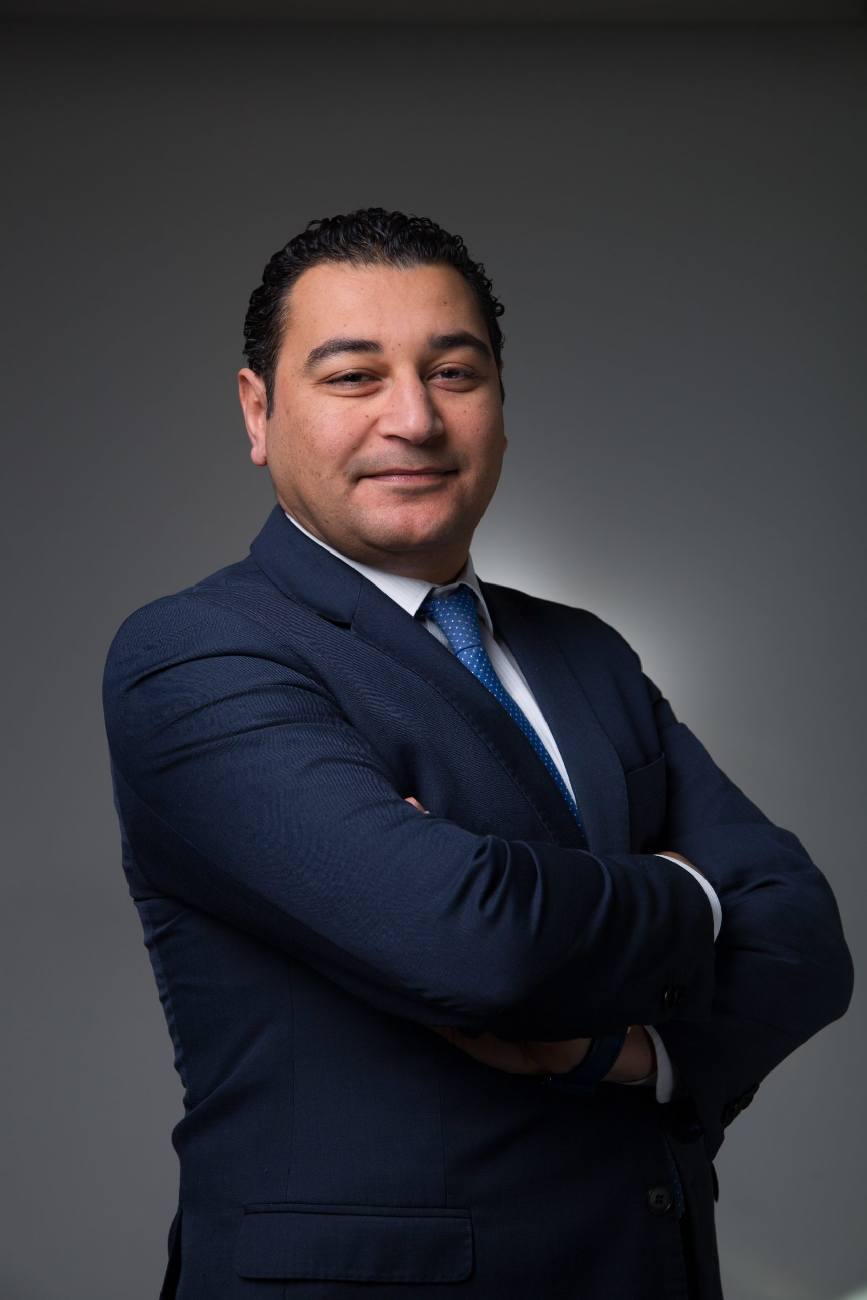 Mehdi Zaoui