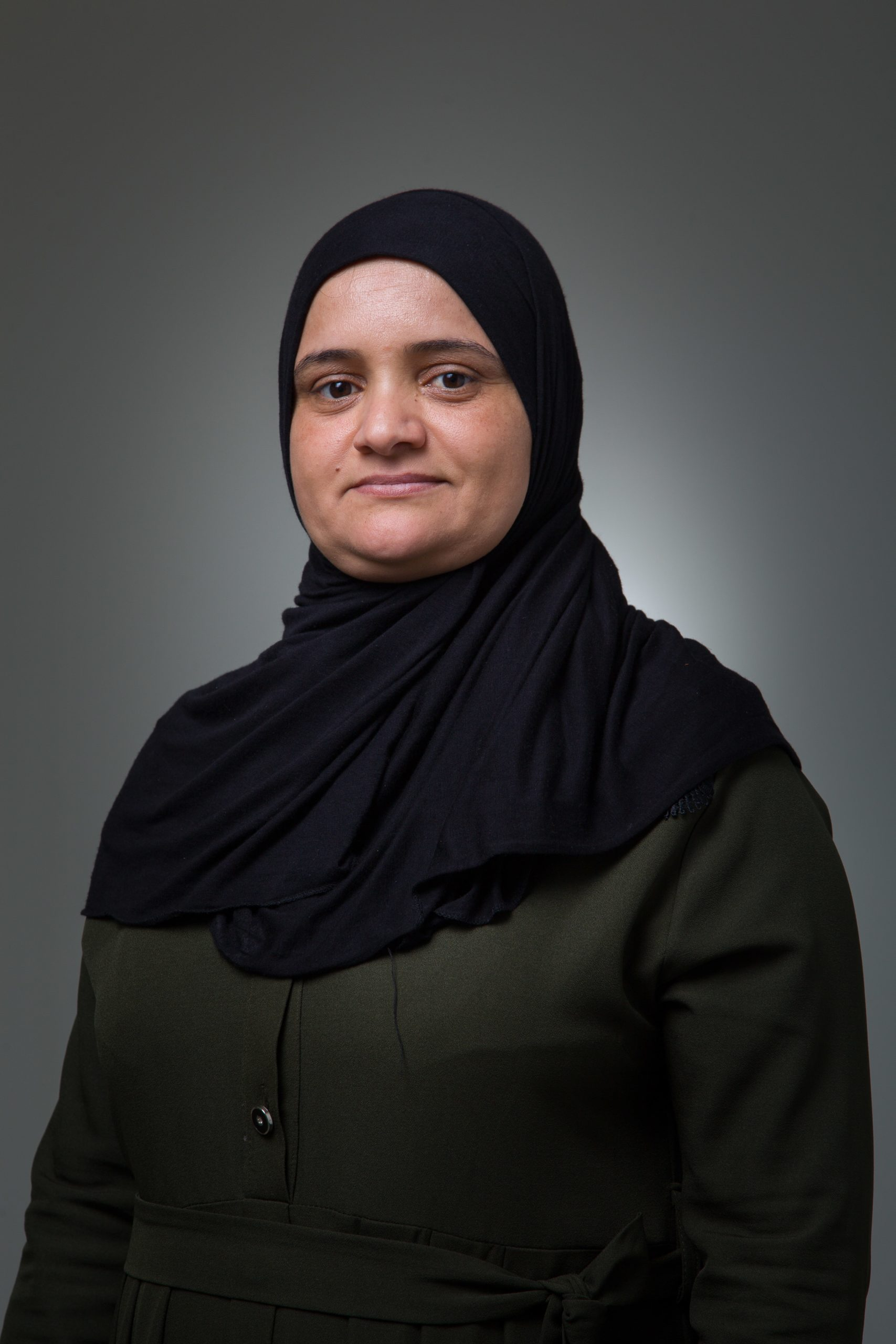 Naziha Salhi