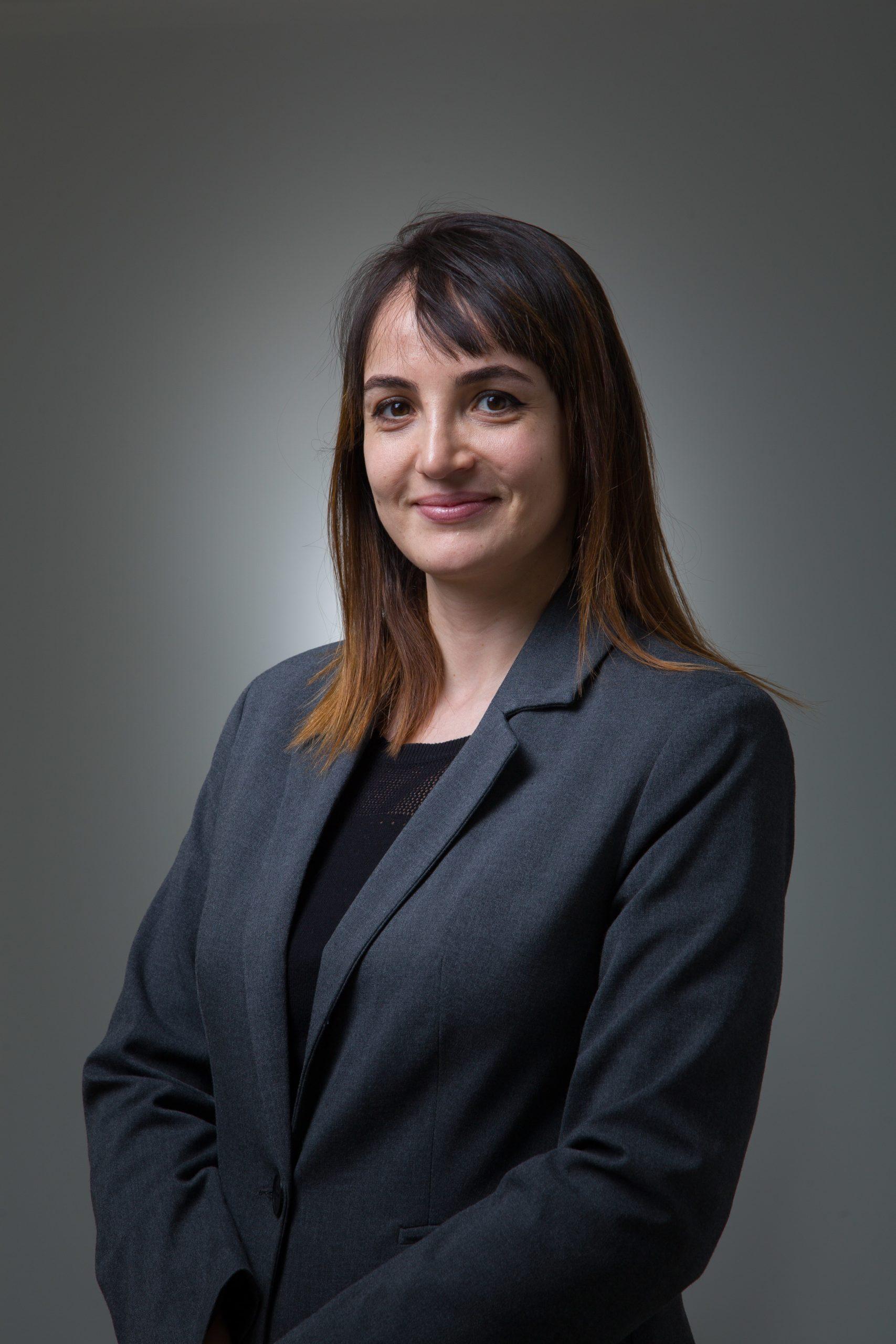 Samia Laroussi