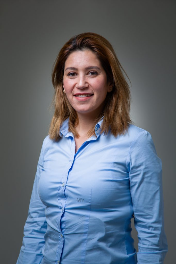 Samia Trabelsi